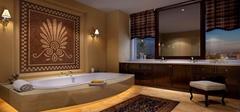 怎样选择卫浴装修的装饰材料