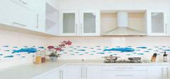 小户型厨卫装修图告诉大家厨卫装修你需要注意什么