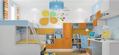 如何装修儿童房以及如何应对儿童房的污染