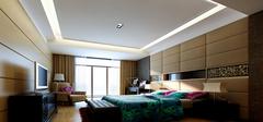 巴洛克风格式的卧室装修你动心了没