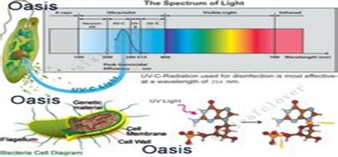 紫外线消毒灯的使用方法及注意事项