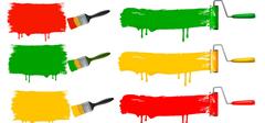 油漆涂料你知道多少