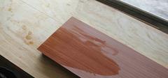油漆附着力不良、跑油和起粒如何解决