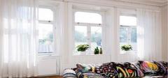 隔音膜、隔音窗帘、隔音封条、隔音/声窗 你居家的良方