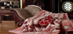毛毯怎么选择?批发价是多少?