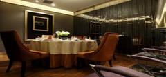 出众的餐厅装修风格让您的餐厅客流不断