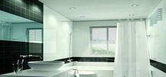 卫浴间风水 你造吗
