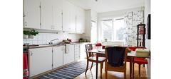 厨房的秘密之开放式厨房装修