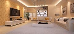 客厅装修从四个方面入手,让你的客厅与众不同