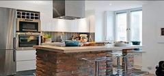 小厨房装修五大要点