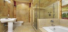 浴室装修秘诀