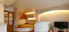 小户型卧室装修怎么办?看看日式风格的小卧室
