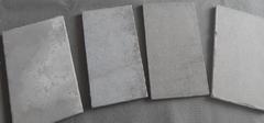 水泥纤维板的特点