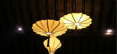 中式吊灯保养 五个步骤细节