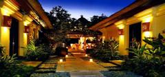 东南亚风格景观设计 最贴近自然的设计