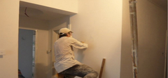墙面翻新与装修 方法决定未来