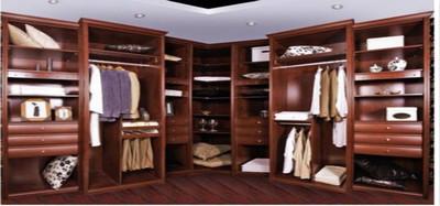 好莱客衣柜怎么样  好莱客衣柜的特点