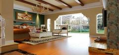 包容万象的美式风格家居装修