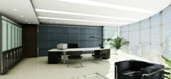 办公室装修 让风水引领你的风格