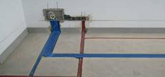 水电改造电路有何要求