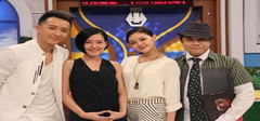 《康熙来了》节目火爆  台湾与大陆综艺存在差异