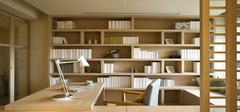 书房装修之后家具选择