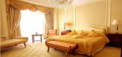 卧室风水之床位知识
