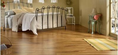實木地板翻新有哪些知識?