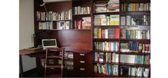 规划好小空间,小书房也能装修得宽敞明亮