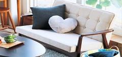 小户型沙发摆放 合理利用空间很重要!