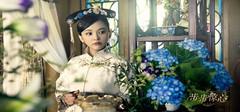 《新步步惊心》8月上映   不一样的若曦引人期待