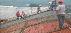 屋面防水施工十条注意事项