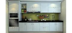 经典不变的厨房装修攻略