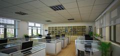 办公室风水 企业的保障
