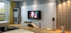 客厅装修如何给人视觉上的享受