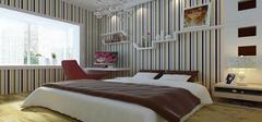 小卧室空间如何利用