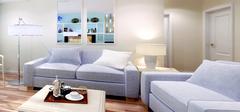 客厅风水布局之沙发以及沙发摆放位置