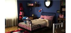 美式风格的儿童房装修效果图