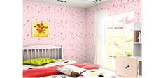 你值得拥有的小户型儿童房装修效果图