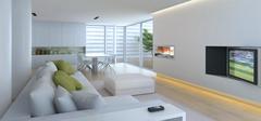如何让你的客厅风水布置的更加完美