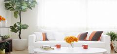 客厅风格与瓷砖的选用与客厅风水有什么关系