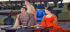 《王朝的女人杨贵妃》马震戏份被删减  网友表示很遗憾
