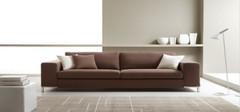 皮沙发和布艺沙发怎么选择?