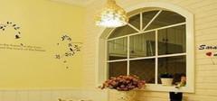 田园风格窗户 让你更加贴近自然