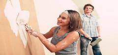 墙面刷漆验收一定要规范