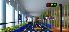 幼儿园装修设计且看如何利用空间设计