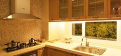 有关厨房装修八大注意事项