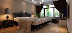 床在卧室装修中要如何布局