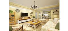如何用茶几装饰出客厅装修的亮点