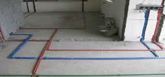 水电安装注意事项